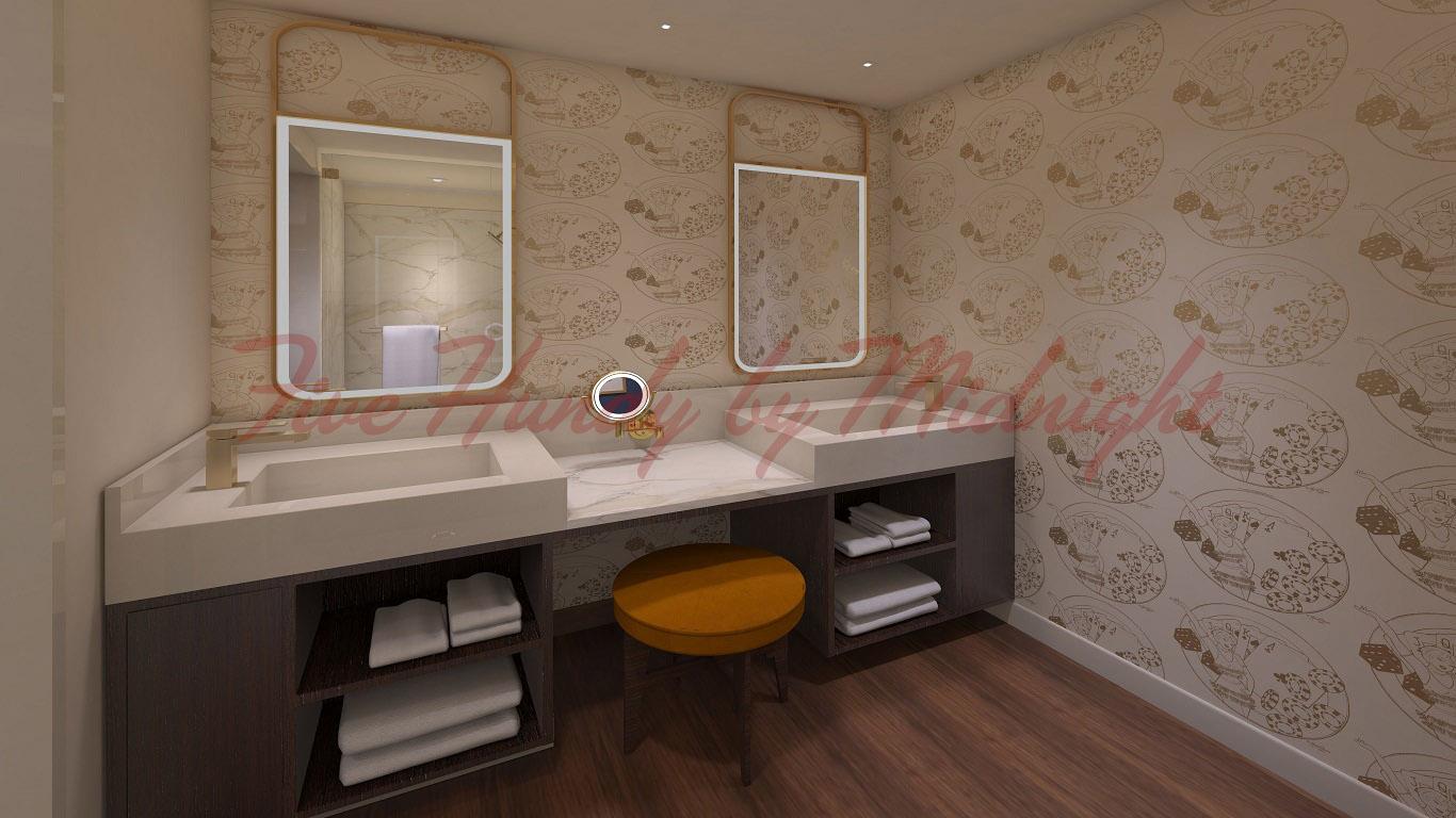 Circa Standard Room